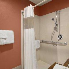 Отель Baymont Inn & Suites - Sullivan ванная фото 2