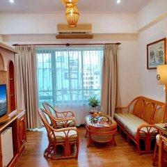 Отель Green Hotel Вьетнам, Нячанг - 1 отзыв об отеле, цены и фото номеров - забронировать отель Green Hotel онлайн комната для гостей