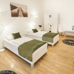 Baross City Hotel комната для гостей фото 5
