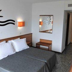 Отель Cala Font комната для гостей фото 2