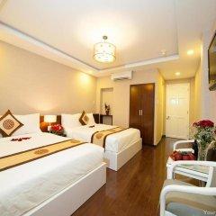 Отель ACE Hotel Вьетнам, Хошимин - отзывы, цены и фото номеров - забронировать отель ACE Hotel онлайн комната для гостей фото 3