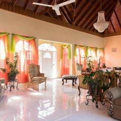 Отель Diamond Villas and Suites Ямайка, Монтего-Бей - отзывы, цены и фото номеров - забронировать отель Diamond Villas and Suites онлайн интерьер отеля фото 2