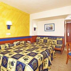 Отель MLL Palma Bay Club Resort комната для гостей