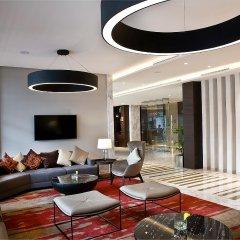Отель Grayton Hotel Dubai ОАЭ, Дубай - отзывы, цены и фото номеров - забронировать отель Grayton Hotel Dubai онлайн интерьер отеля