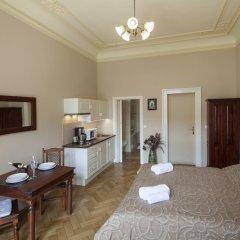Отель Old Town - Dusni Apartments Чехия, Прага - отзывы, цены и фото номеров - забронировать отель Old Town - Dusni Apartments онлайн комната для гостей фото 4