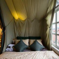 Отель Yolo Camping House Далат детские мероприятия фото 2