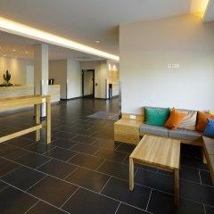 Отель Letomotel Munchen City Nord Мюнхен спа фото 2
