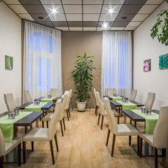 Отель -Pension Wild Австрия, Вена - 2 отзыва об отеле, цены и фото номеров - забронировать отель -Pension Wild онлайн питание фото 2