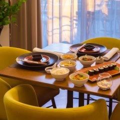 Отель Lordos Beach Кипр, Ларнака - 6 отзывов об отеле, цены и фото номеров - забронировать отель Lordos Beach онлайн питание фото 3