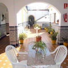 Отель Hostal Málaga фото 3
