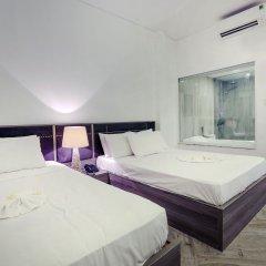 Thanh Binh 1 City Hotel Хойан комната для гостей фото 5