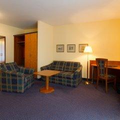 Domus Hotel комната для гостей