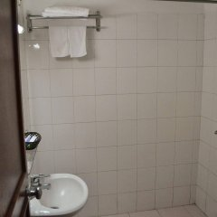 Bien Dong Hotel Halong ванная