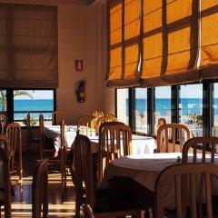 Отель Marconfort Costa del Sol гостиничный бар фото 2