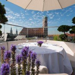 Отель Bayerischer Hof Германия, Мюнхен - 4 отзыва об отеле, цены и фото номеров - забронировать отель Bayerischer Hof онлайн бассейн фото 3