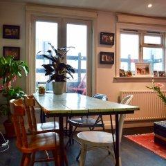Апартаменты 2 Bedroom Apartment In Belsize Park в номере фото 2