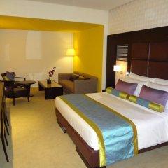 Hues Boutique Hotel комната для гостей фото 2