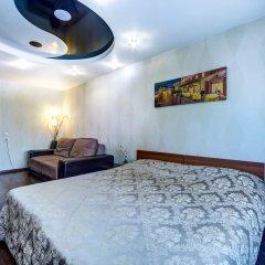 Апартаменты AG Apartment Kollontay 6 комната для гостей фото 2