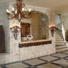 Отель Los Arcos Suites Пуэрто-Вальярта спа фото 2