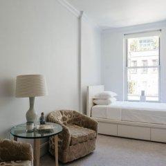 Отель onefinestay - Upper East Side private homes США, Нью-Йорк - отзывы, цены и фото номеров - забронировать отель onefinestay - Upper East Side private homes онлайн комната для гостей фото 4
