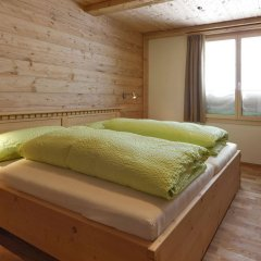 Отель Berghaus Jochpass комната для гостей