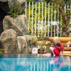 Jade Hotel Hoi An бассейн фото 2