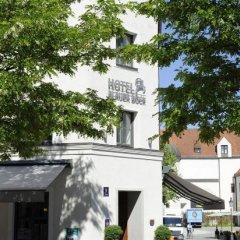 Hotel Blauer Bock фото 4