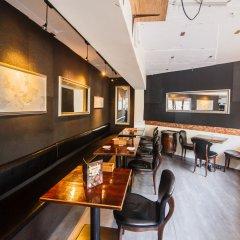 Хостел Itaewon Inn гостиничный бар