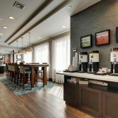 Отель Hampton Inn by Hilton Pawtucket питание фото 3