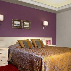 Гостиница Братья Карамазовы 4* Стандартный номер двуспальная кровать фото 18