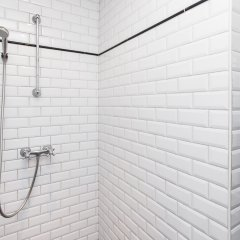 Отель Bandb La Casa-Bxl Брюссель ванная фото 2