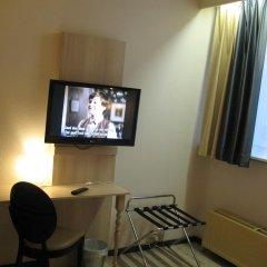 Отель Floris Hotel Bruges Бельгия, Брюгге - 7 отзывов об отеле, цены и фото номеров - забронировать отель Floris Hotel Bruges онлайн удобства в номере фото 2