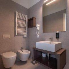 Отель SUSY Римини ванная фото 2