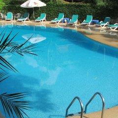 Отель Kata Garden Resort пляж Ката бассейн фото 2