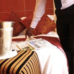 The Westwood Hotel Ikoyi Lagos сауна