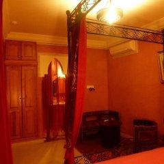 Отель Riad Bianca Марракеш удобства в номере фото 2