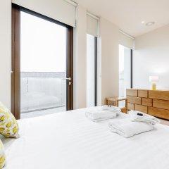 Отель LCS Southbank Apartments Великобритания, Лондон - отзывы, цены и фото номеров - забронировать отель LCS Southbank Apartments онлайн комната для гостей фото 3