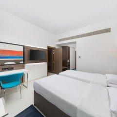 Отель Citymax Hotel Al Barsha ОАЭ, Дубай - отзывы, цены и фото номеров - забронировать отель Citymax Hotel Al Barsha онлайн комната для гостей фото 2