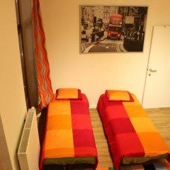Отель City Center Apartments Bourse Бельгия, Брюссель - отзывы, цены и фото номеров - забронировать отель City Center Apartments Bourse онлайн комната для гостей