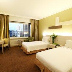 Отель Corus Hotel Kuala Lumpur Малайзия, Куала-Лумпур - 1 отзыв об отеле, цены и фото номеров - забронировать отель Corus Hotel Kuala Lumpur онлайн комната для гостей