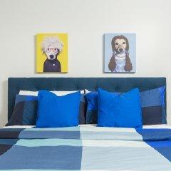 Отель Casa Azul США, Палм-Спрингс - отзывы, цены и фото номеров - забронировать отель Casa Azul онлайн