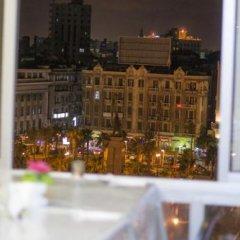 Semiramis Hotel гостиничный бар