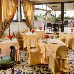 Savoy Hotel питание фото 3