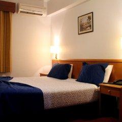 Hotel Columbano комната для гостей фото 5