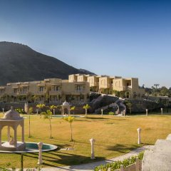Отель Ramada Resort Kumbhalgarh детские мероприятия