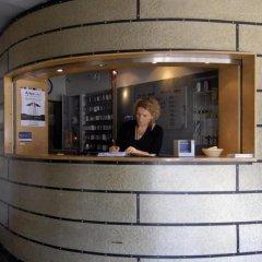 Отель City Sleep-In - Hostel Дания, Орхус - отзывы, цены и фото номеров - забронировать отель City Sleep-In - Hostel онлайн интерьер отеля