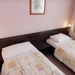 Hotel As комната для гостей фото 4