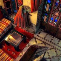 Отель Riad Adarissa Марокко, Фес - отзывы, цены и фото номеров - забронировать отель Riad Adarissa онлайн спортивное сооружение