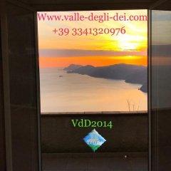 Отель Valle degli Dei Аджерола фото 5