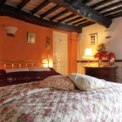 Отель Il Sorger Del Sole Монтекассино комната для гостей